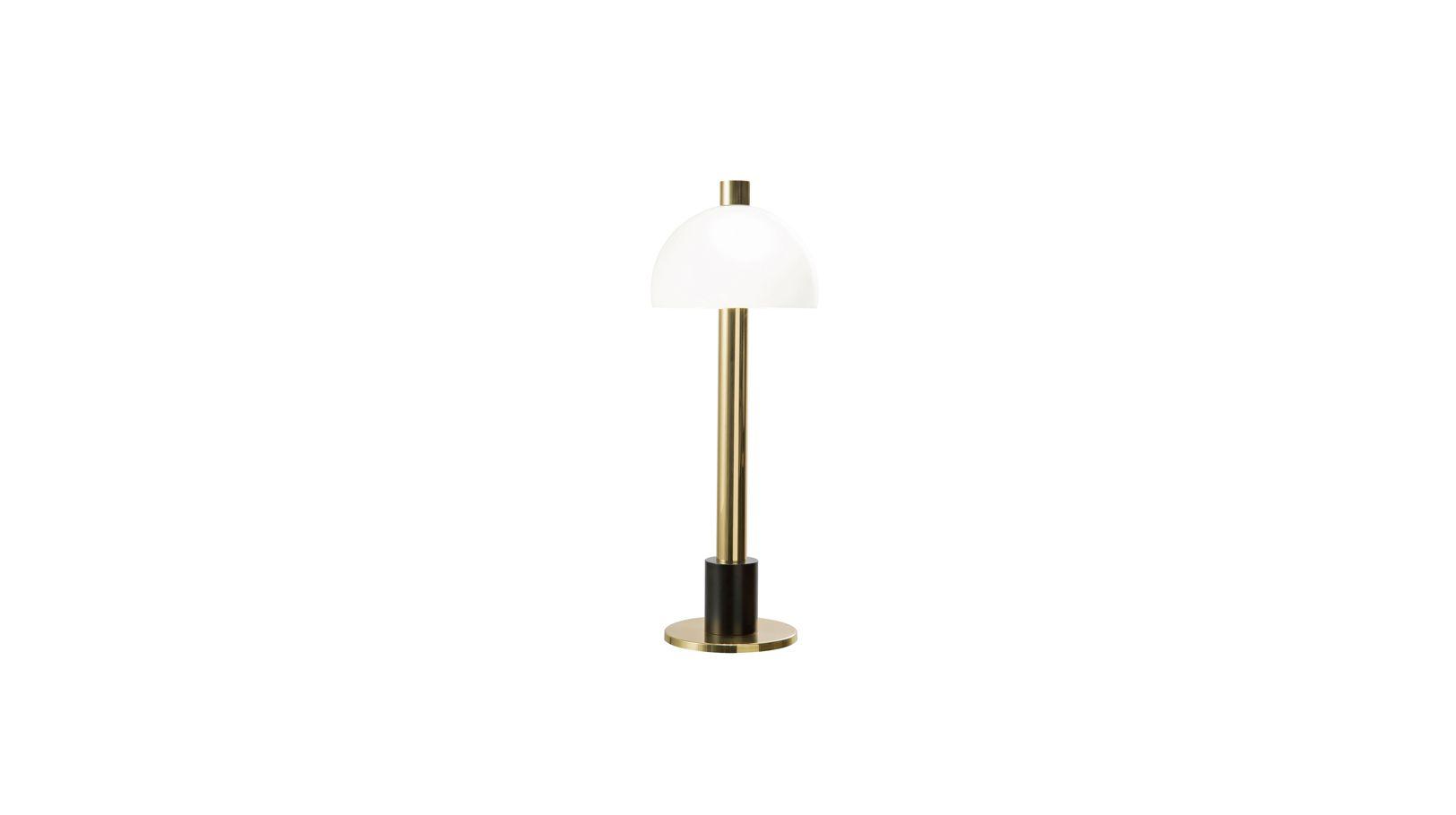 Agata table lamp roche bobois - Tables de chevet roche bobois ...