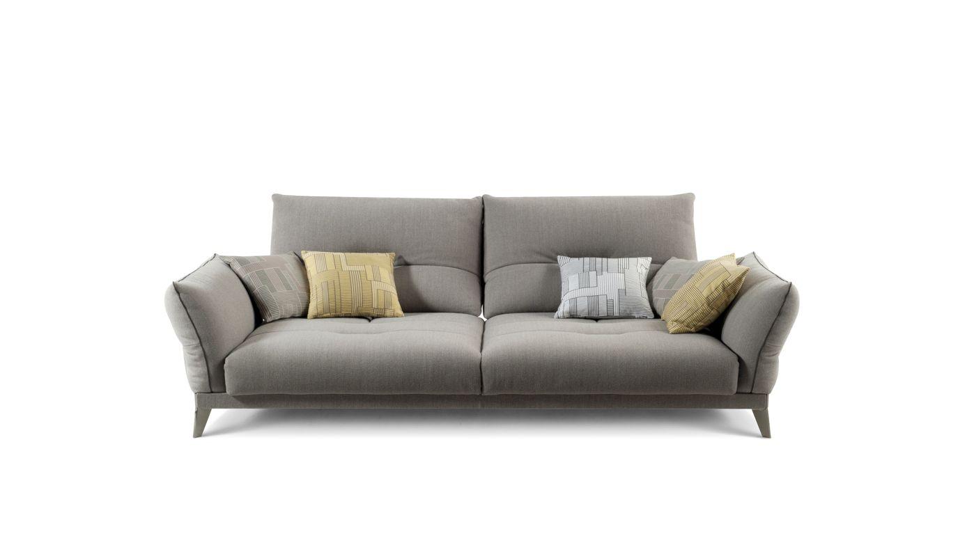 divano 3 posti maxi itin raire roche bobois. Black Bedroom Furniture Sets. Home Design Ideas