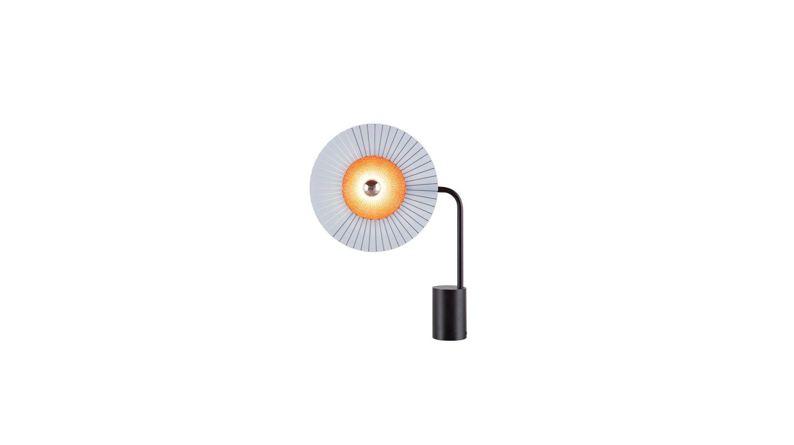 lampe poser rays roche bobois. Black Bedroom Furniture Sets. Home Design Ideas