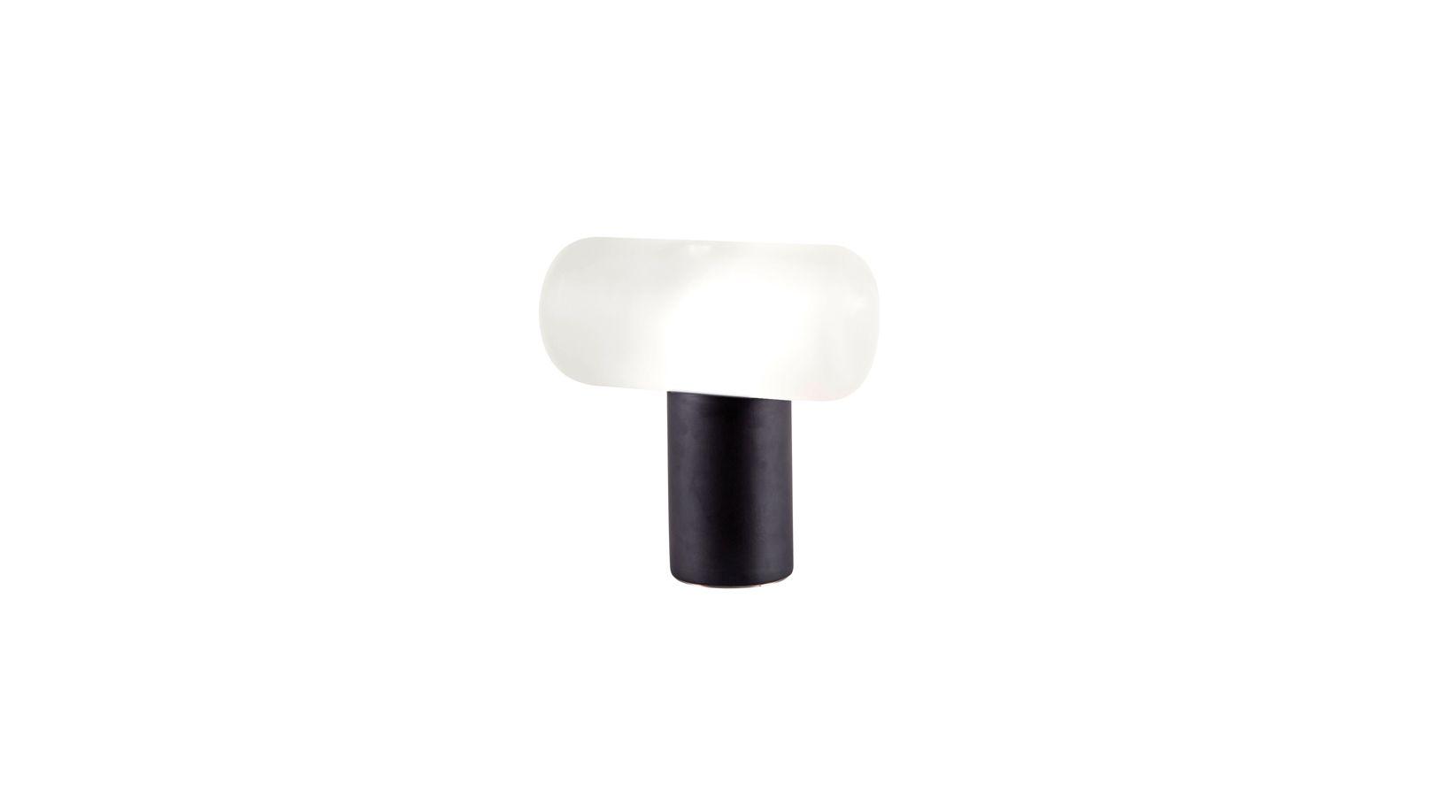 amor lampe de table roche bobois. Black Bedroom Furniture Sets. Home Design Ideas