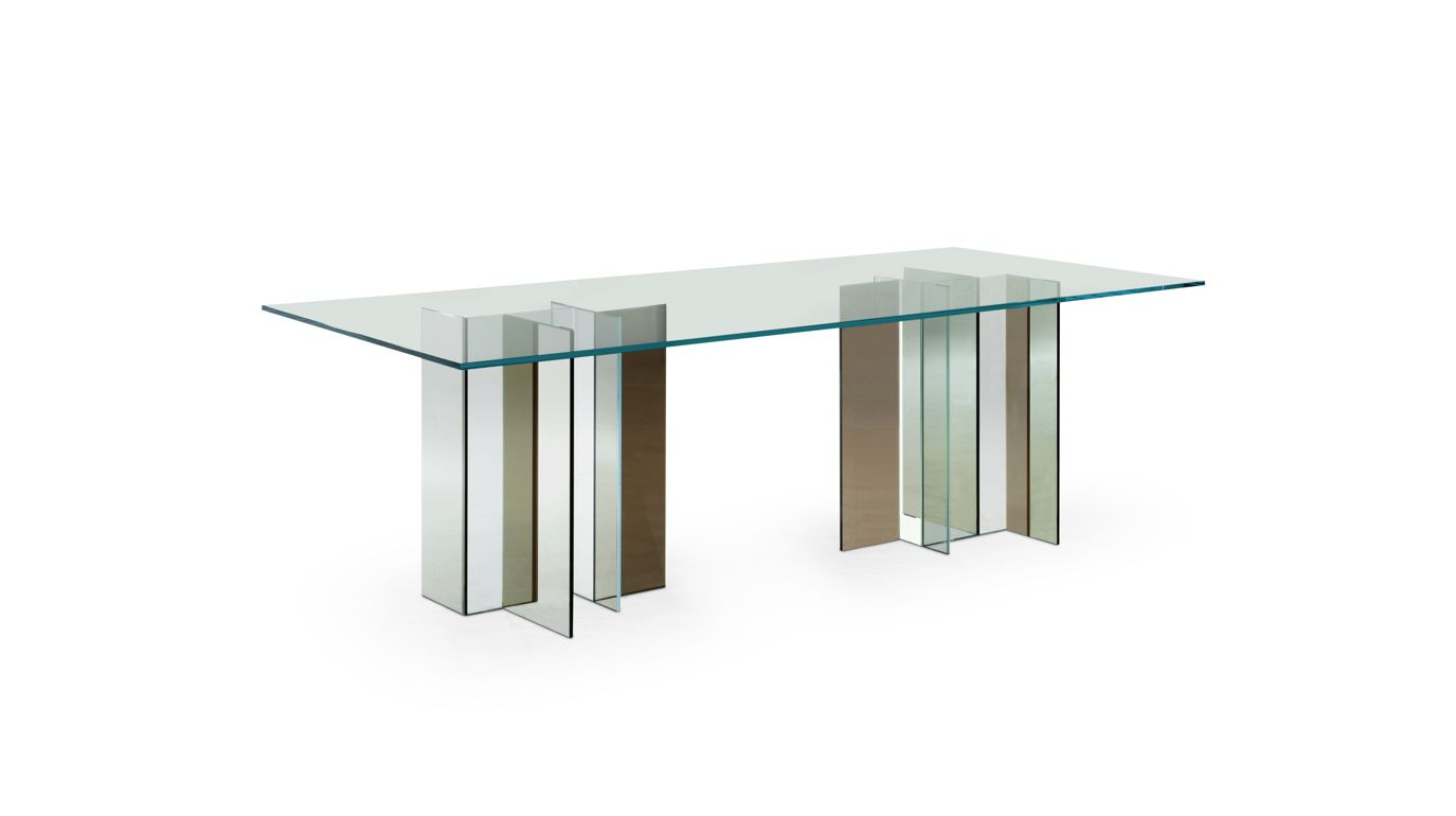Diapo cocktail table roche bobois for Table repas ronde