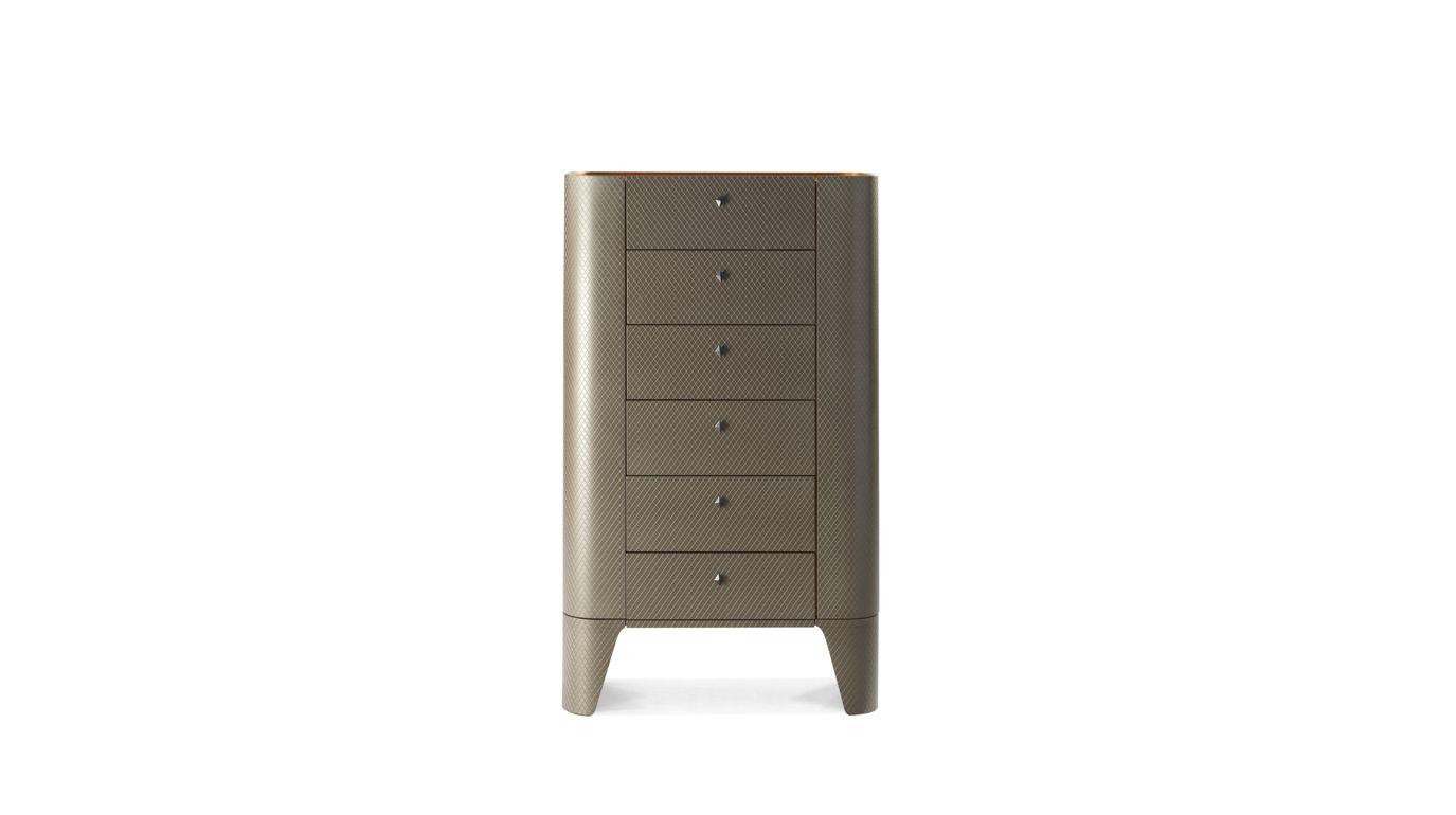 skin commode roche bobois. Black Bedroom Furniture Sets. Home Design Ideas