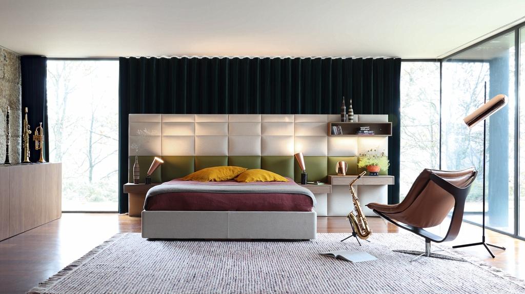 courchevel - Roche Bobois Bedroom Furniture