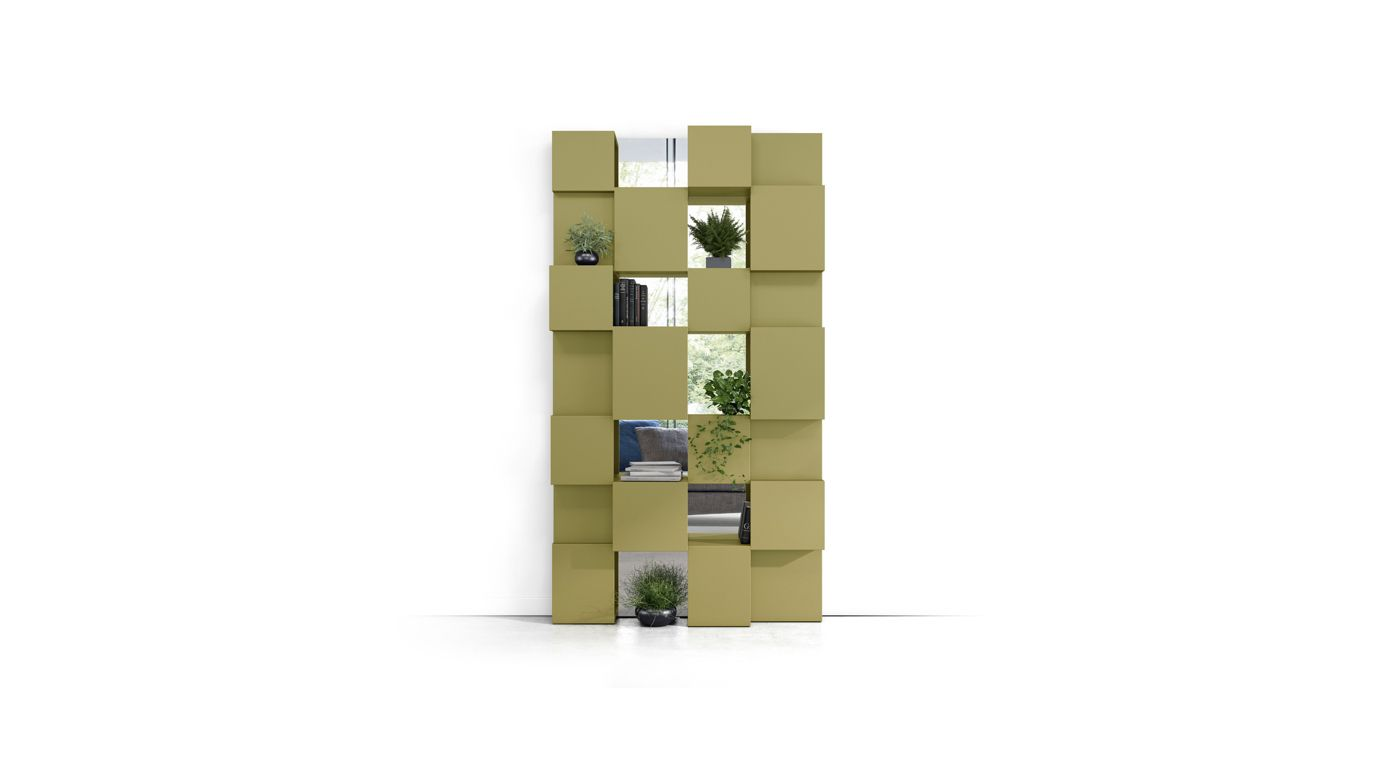 pixl bibliotheque roche bobois. Black Bedroom Furniture Sets. Home Design Ideas