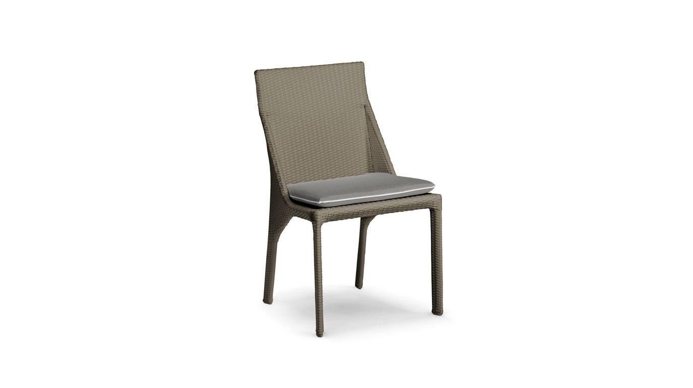 Mesa de comedor bel air roche bobois - Chaise rock bobois leer ...