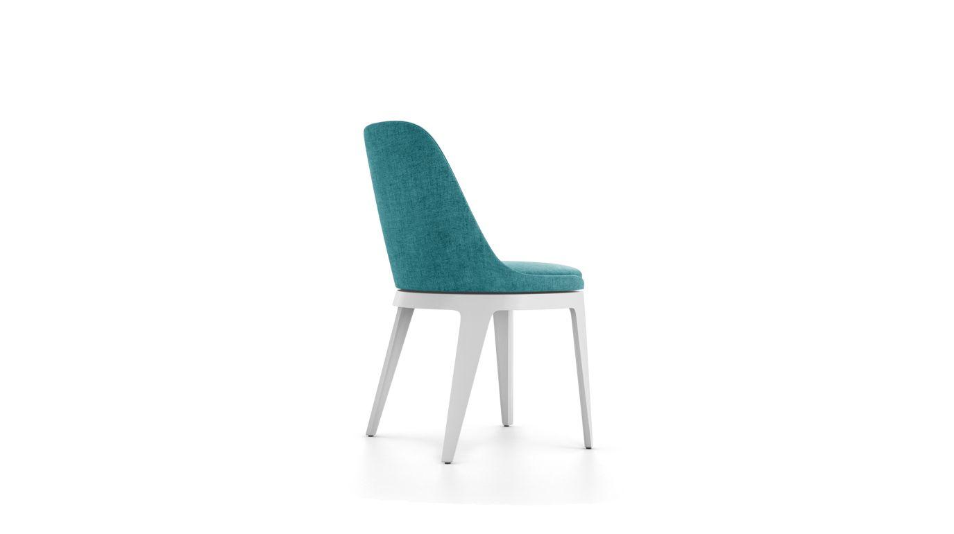 Chaise tournicoti roche bobois - Roche bobois chaises ...