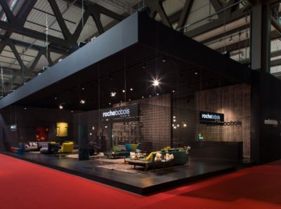 INTERNATIONAL MILAN FAIR 2017