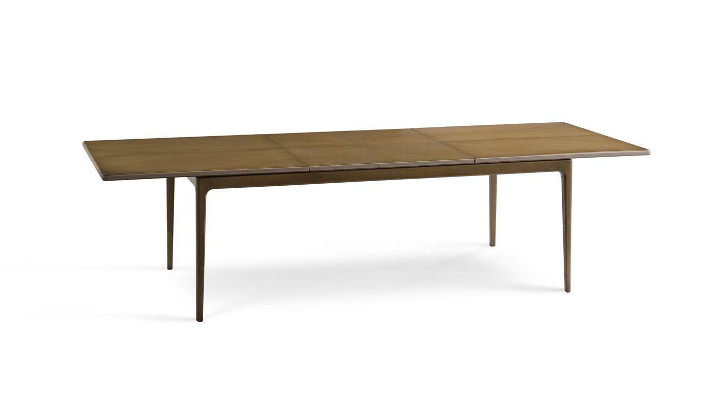 R pertoire dining table nouveaux classiques collection - Table ovale marbre roche bobois ...