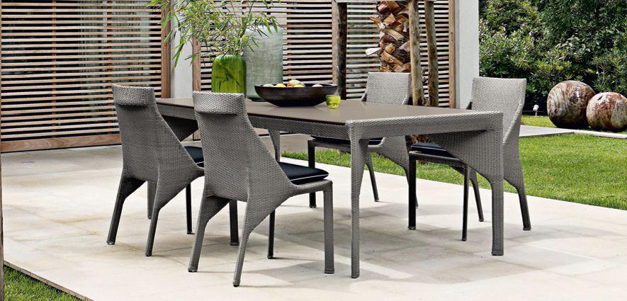 bel air dining table roche bobois. Black Bedroom Furniture Sets. Home Design Ideas