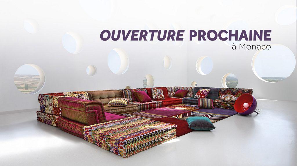 roche bobois - décoration, meubles & canapés design. - Meubles Design Rennes