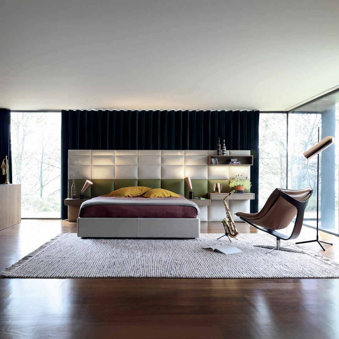 COURCHEVEL LETTO - Roche Bobois