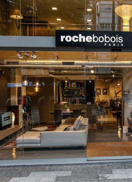 Roche Bobois Showroom Girona (17002)