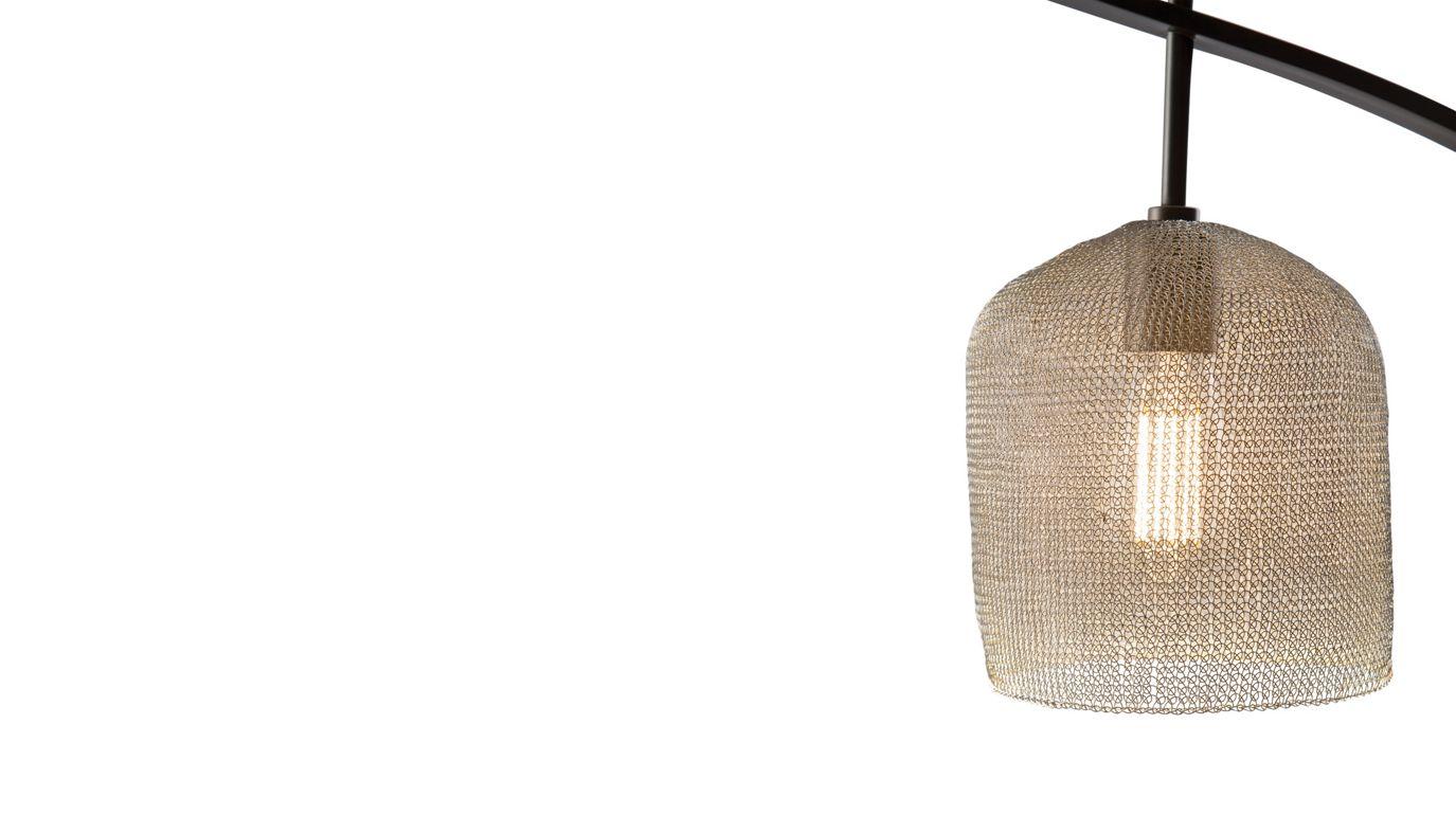 SANUR Floor Lamp Roche Bobois