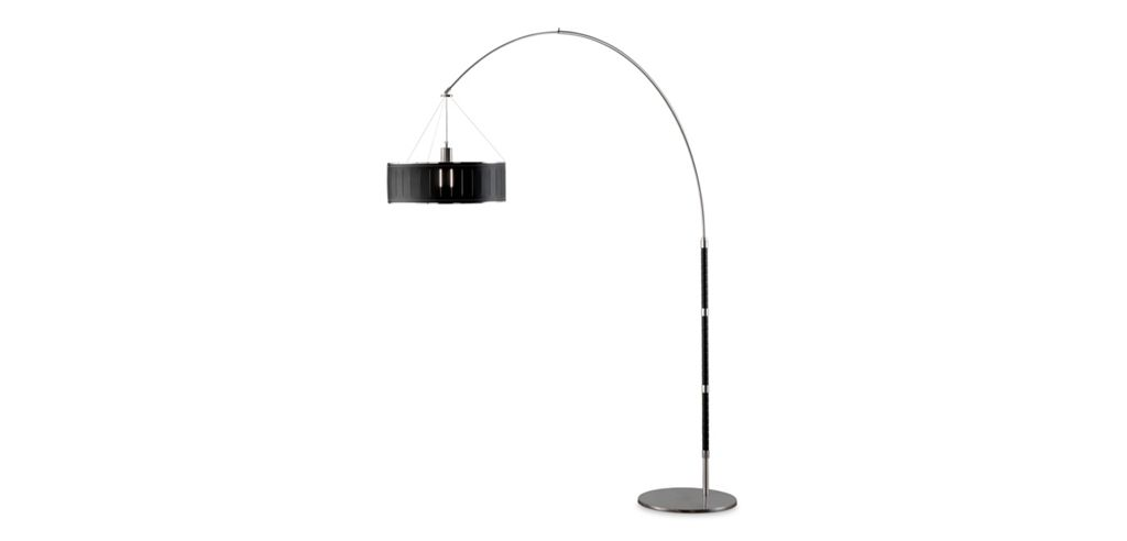 ARC TOBIA Angled floor lampARC TOBIA Angled floor lamp   Roche Bobois. Roche Bobois Lighting. Home Design Ideas