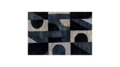 Blue Note Tapis Roche Bobois