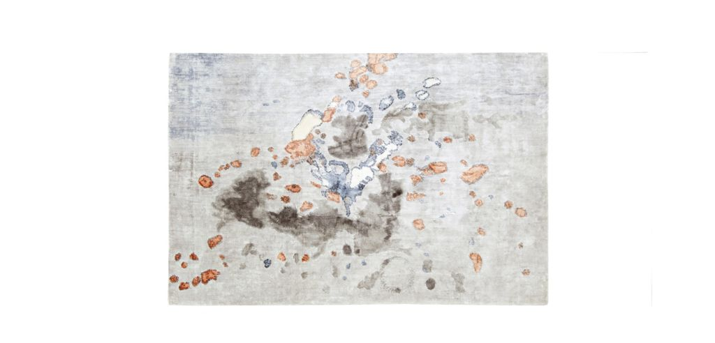 Meteor Tapis Roche Bobois