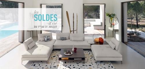 Roche bobois d coration meubles canap s design - Canape roche bobois soldes ...