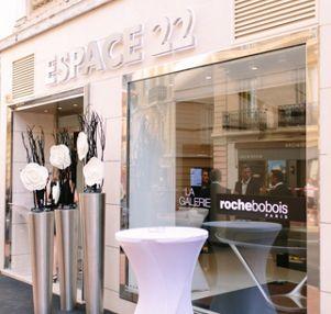 Roche Bobois Showroom Monaco - La Galerie (98000)