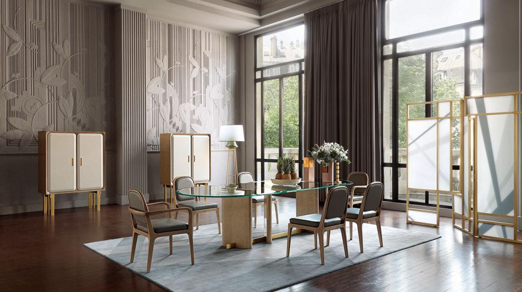 Roche Bobois - Diseño interior y mobiliario contemporáneo