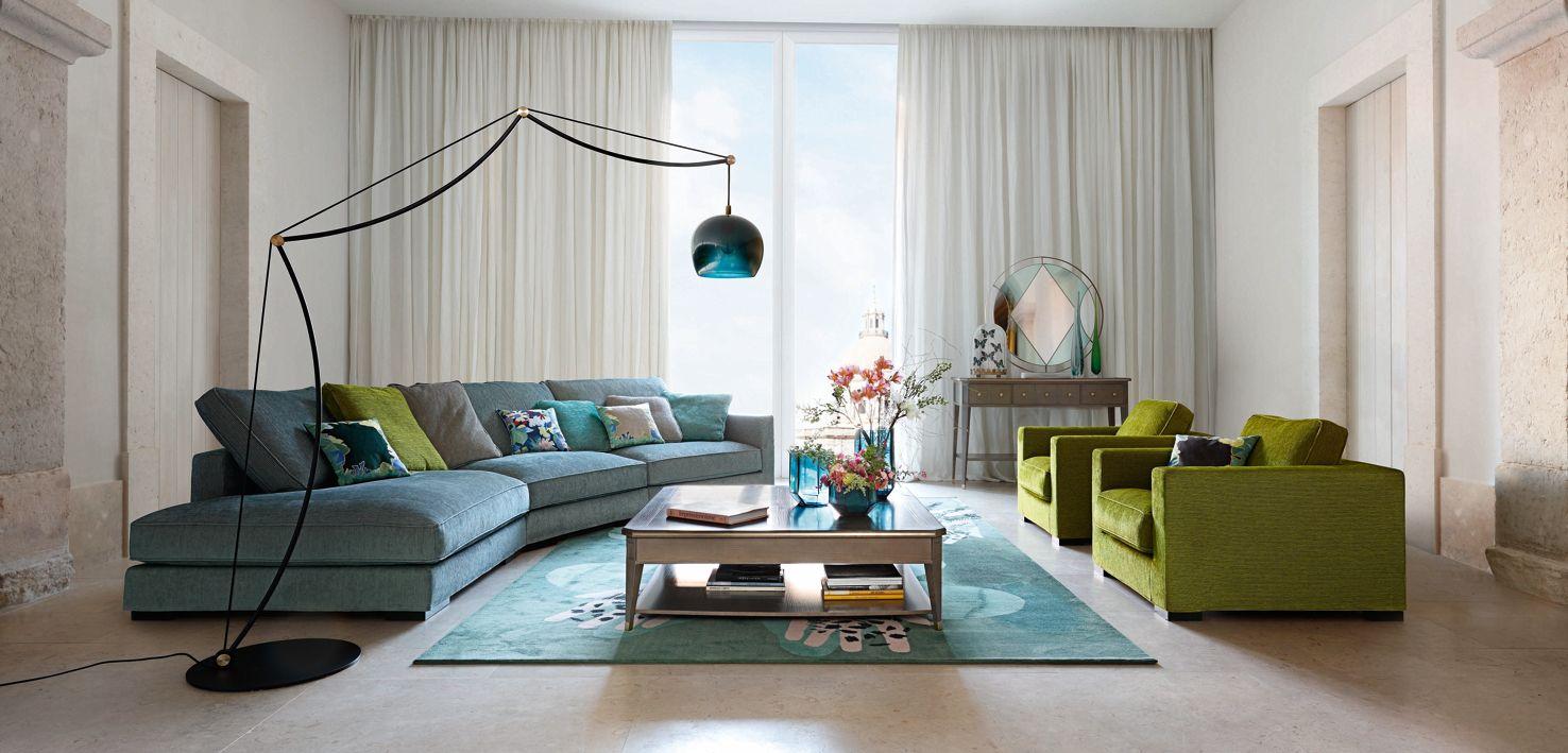 Roche Bobois Sofas Catalogo: Diseño Interior Y Mobiliario Contemporáneo