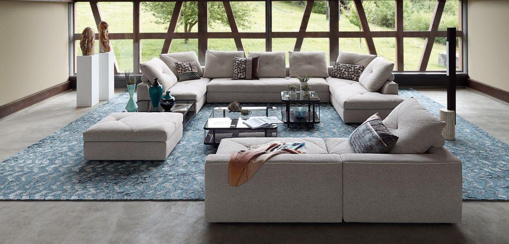 roche bobois dise o interior y mobiliario contempor neo