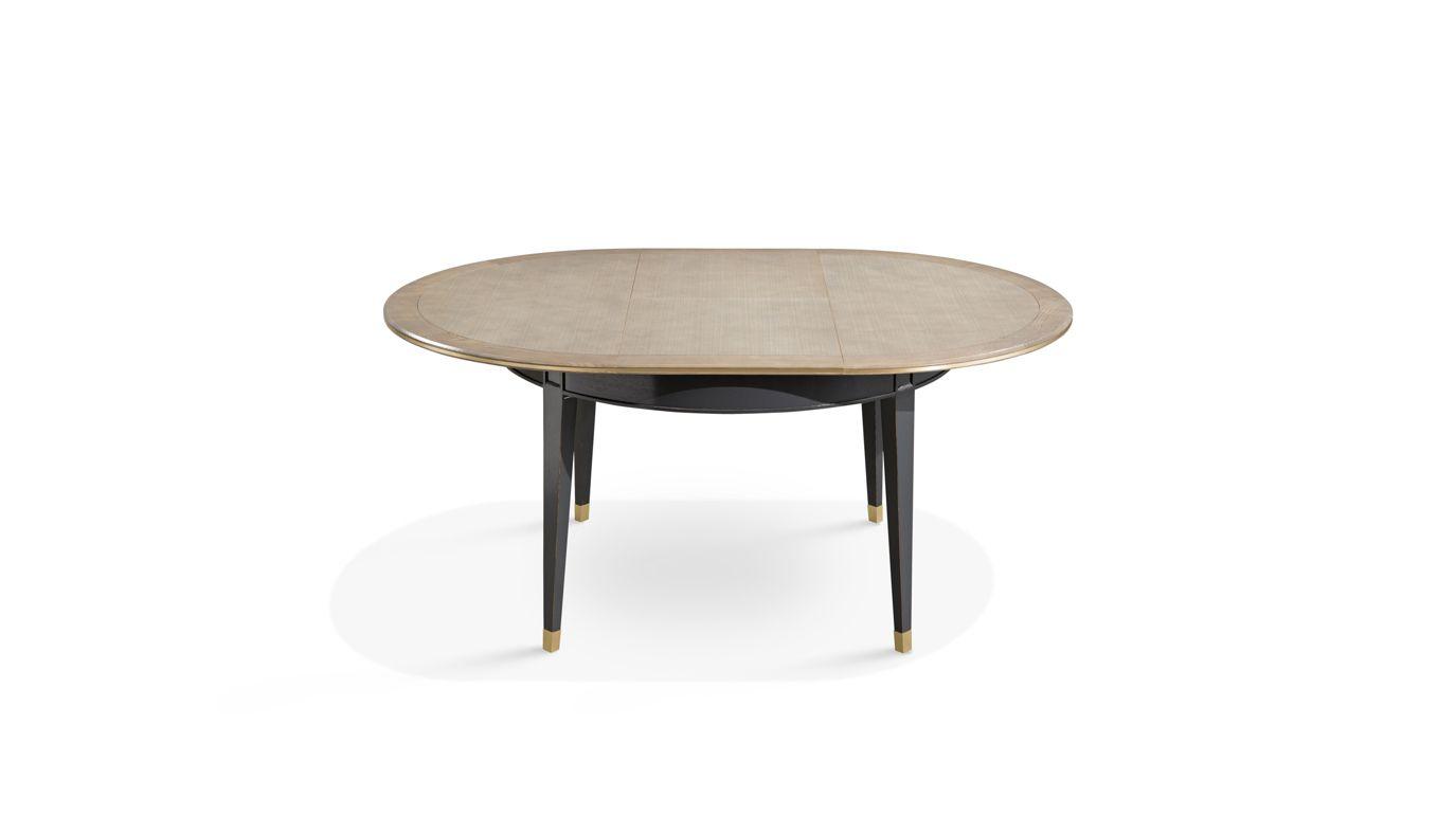 Coupole table repas collection nouveaux classiques - Table repas roche bobois ...