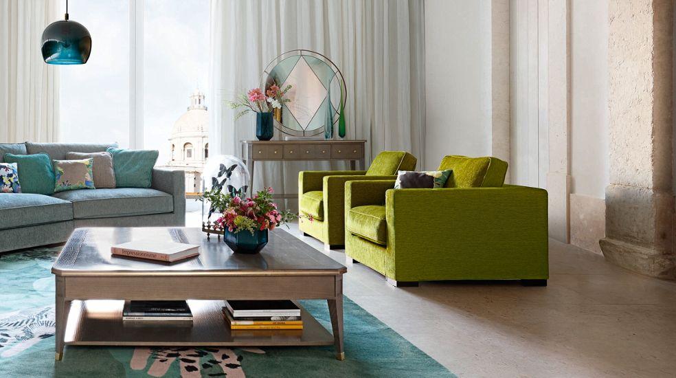 composition d 39 angle long island collection nouveaux classiques roche bobois. Black Bedroom Furniture Sets. Home Design Ideas