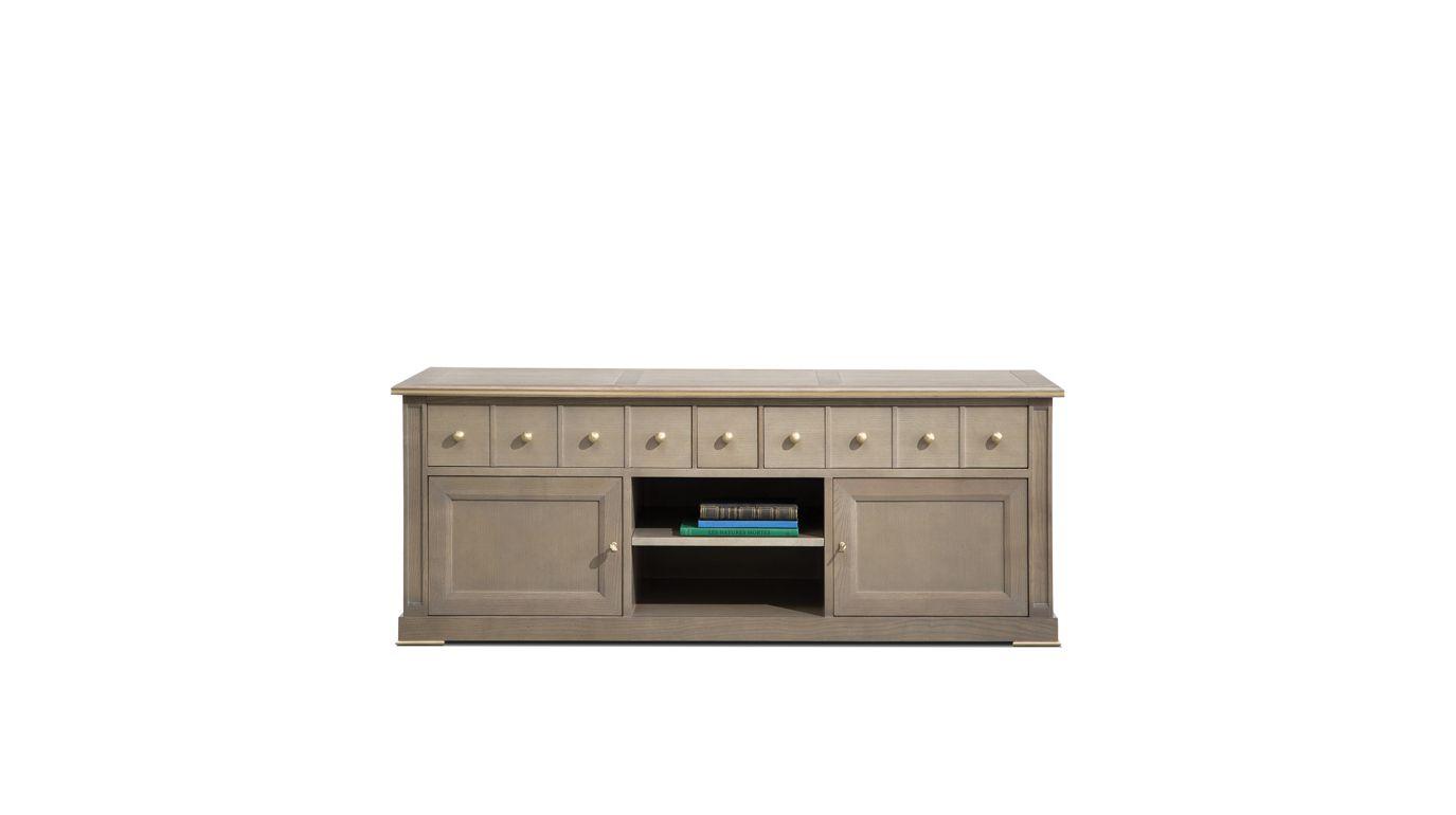 coupole bookcase nouveaux classiques collection roche. Black Bedroom Furniture Sets. Home Design Ideas