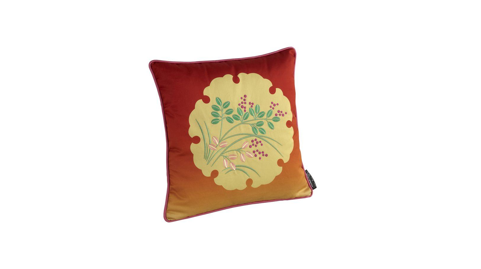 kin shishu coussin roche bobois. Black Bedroom Furniture Sets. Home Design Ideas