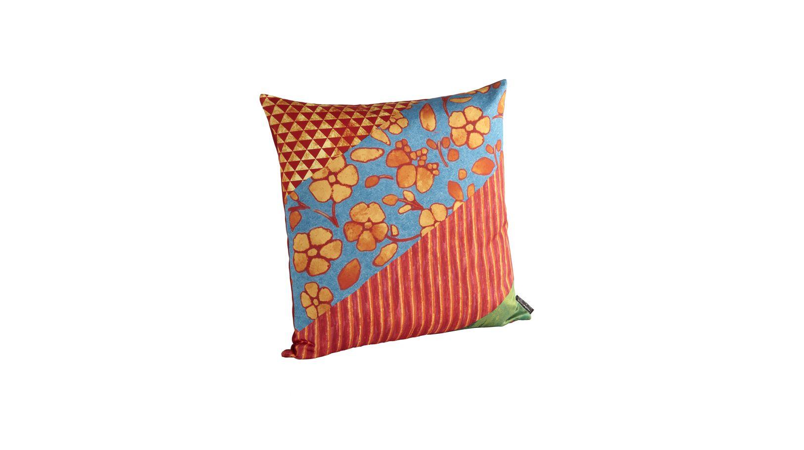 Kosode cushion roche bobois - Coussin exterieur 60x60 ...