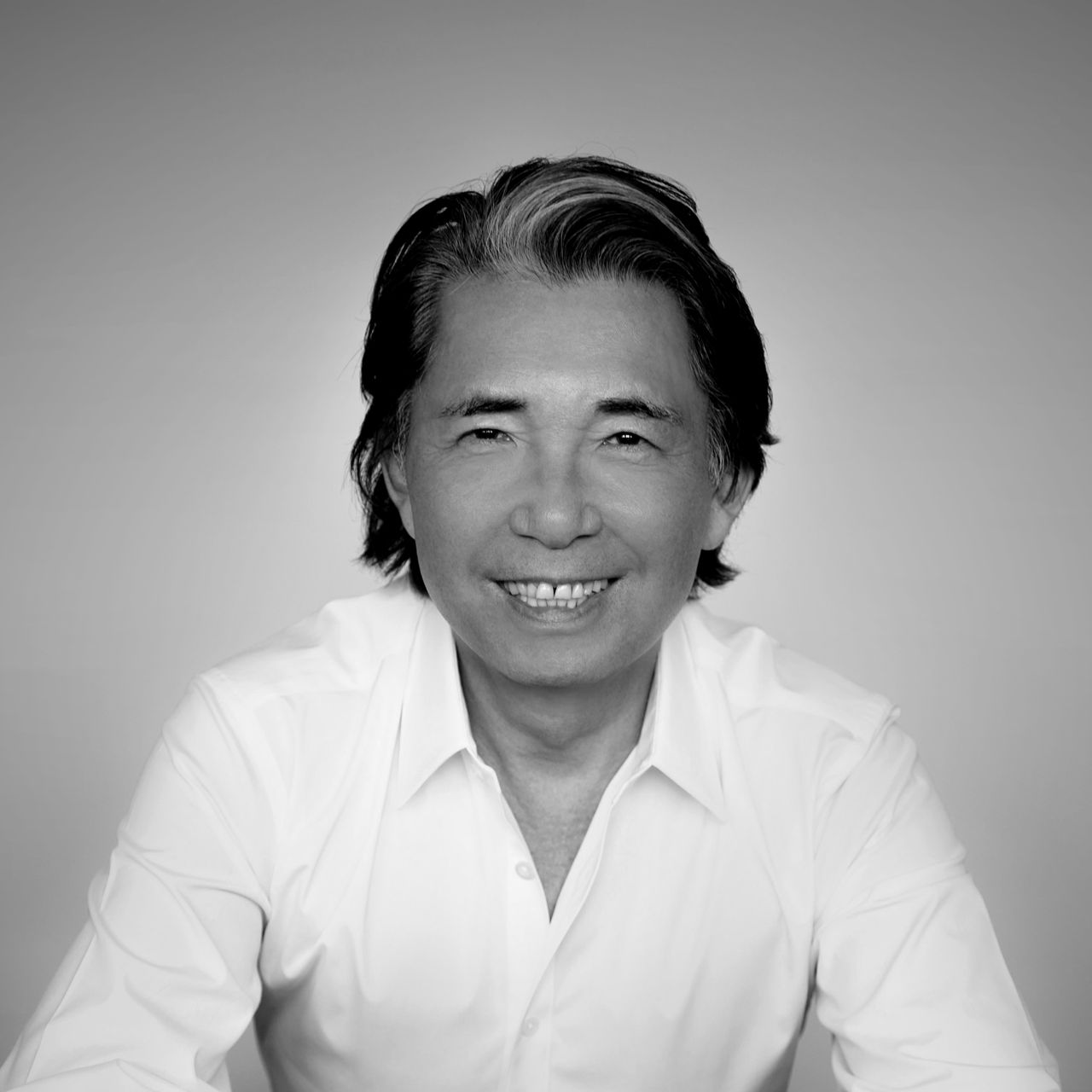 Kenzo Takada Designer In Partnership With Roche Bobois