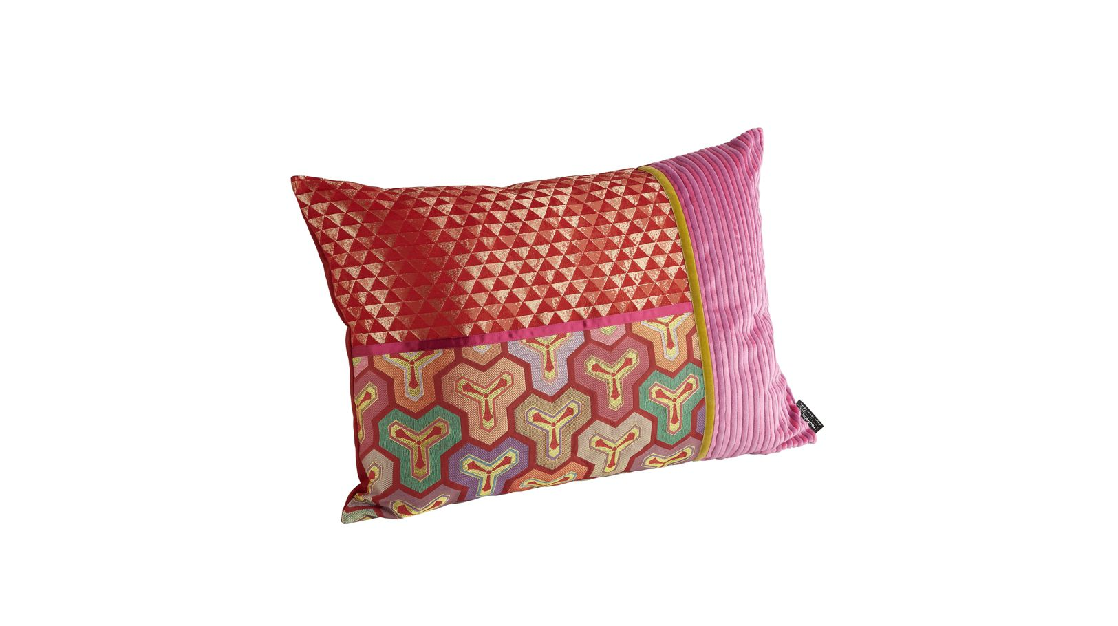 CUSHIONS: all Roche Bobois products