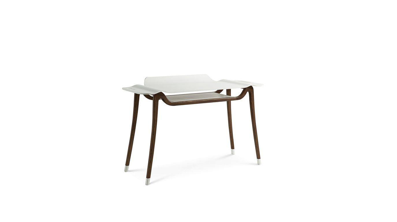 poppy desk roche bobois. Black Bedroom Furniture Sets. Home Design Ideas