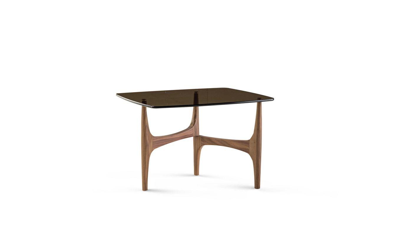 maya end table roche bobois. Black Bedroom Furniture Sets. Home Design Ideas