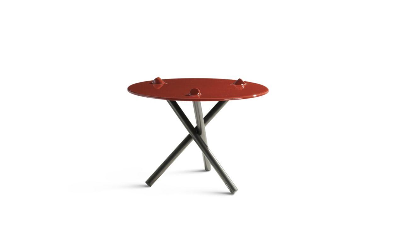 Tavolino fianco divano push roche bobois - Eetkamer roche bobois ...