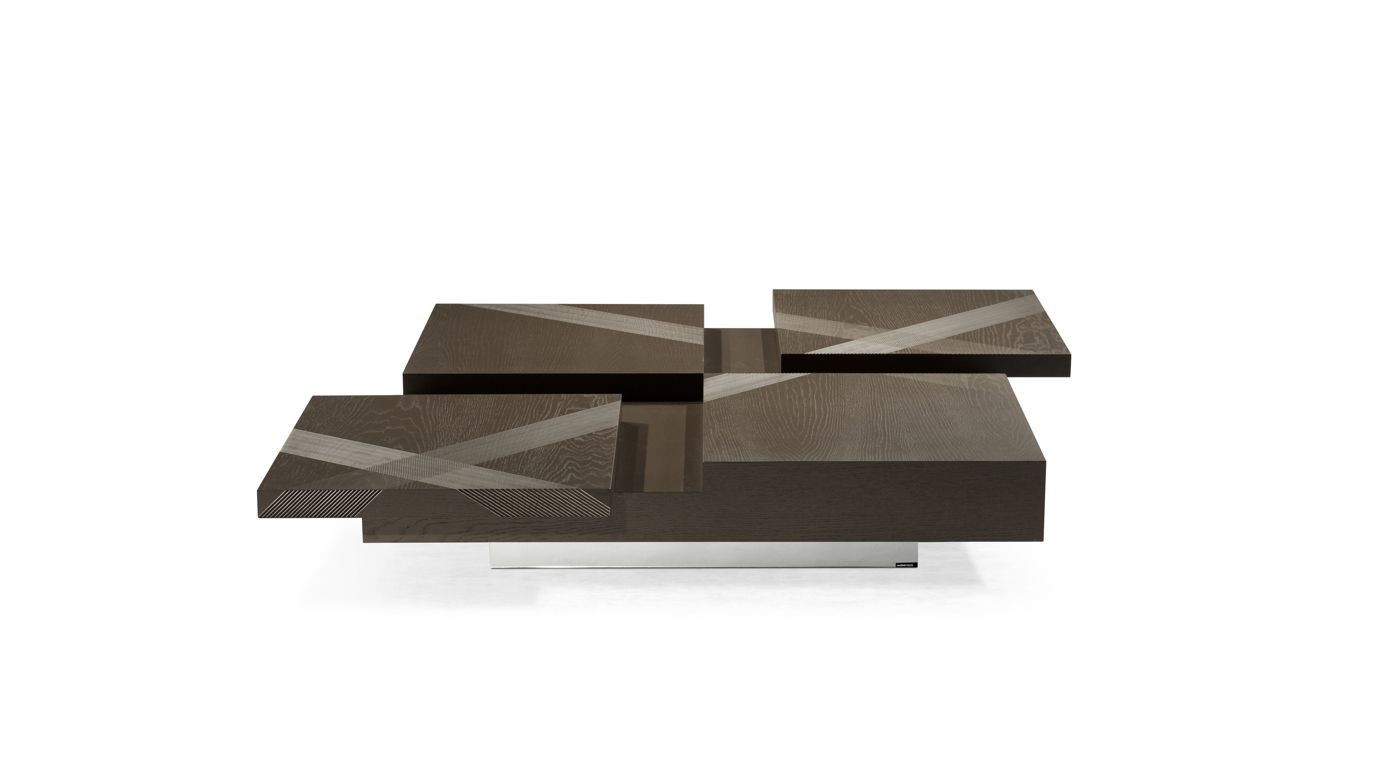 Track dining table roche bobois - Table basse roche bobois ...