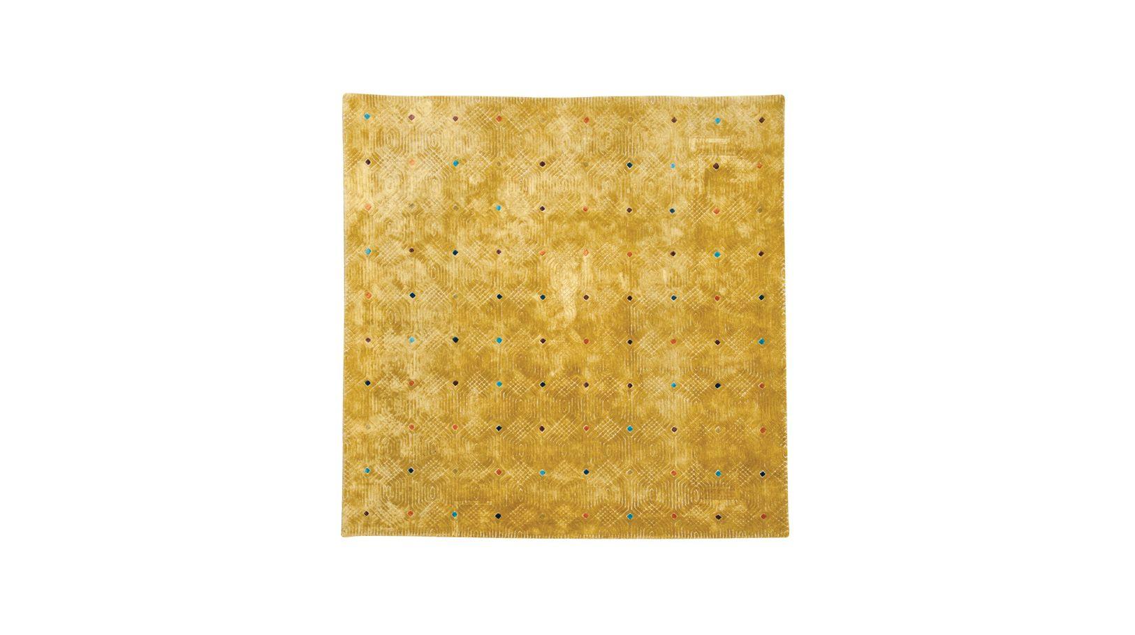 abeille rug roche bobois. Black Bedroom Furniture Sets. Home Design Ideas