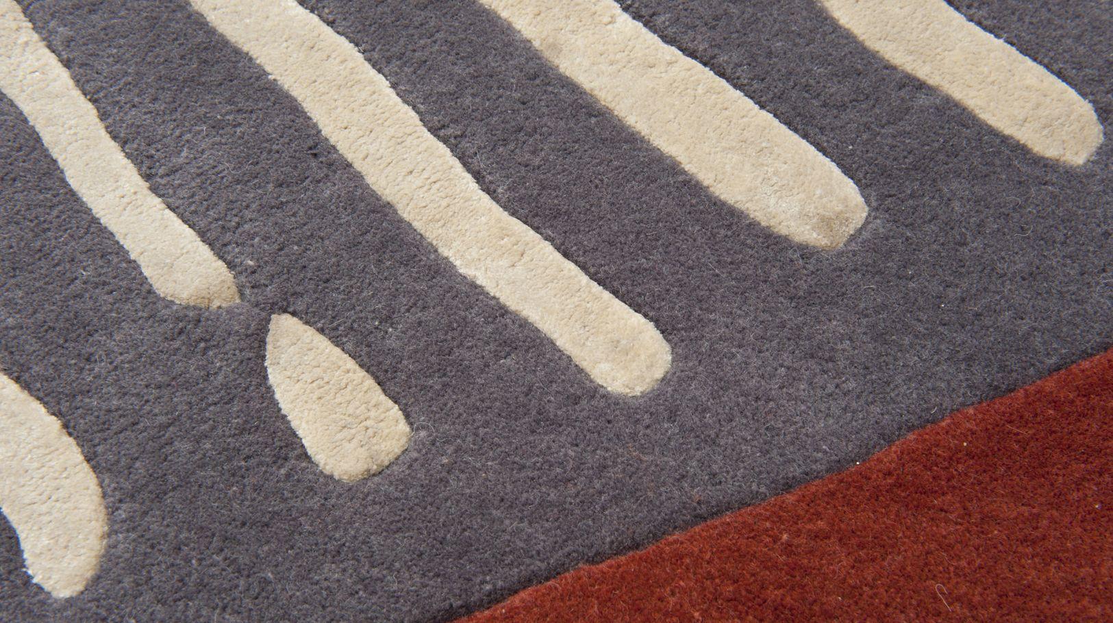 alfombra allegro roche bobois. Black Bedroom Furniture Sets. Home Design Ideas