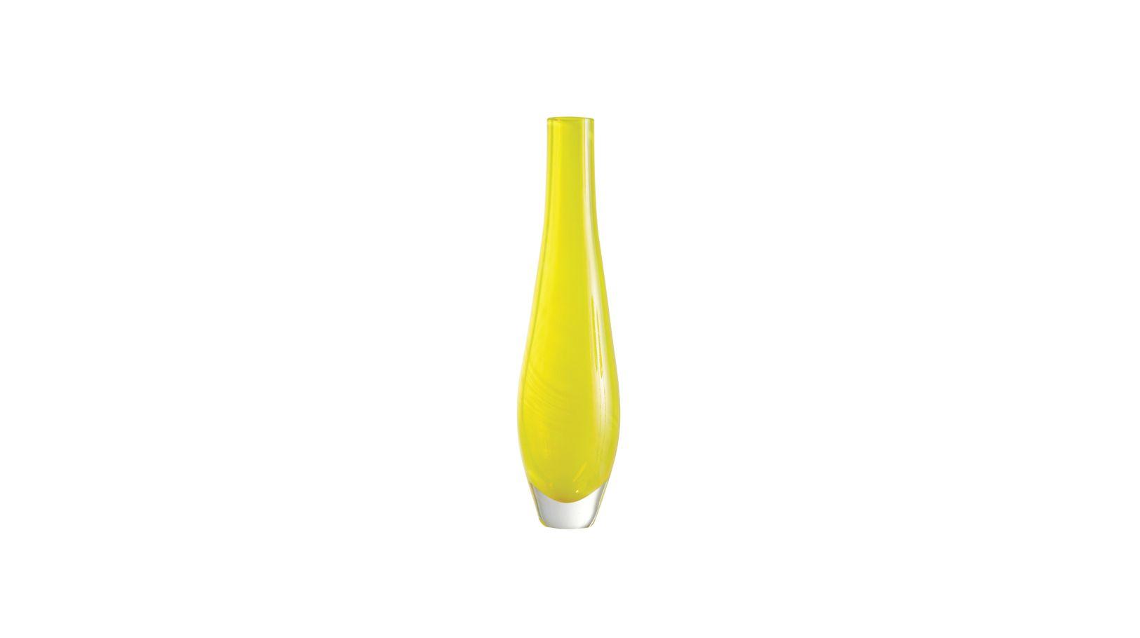 Yinyang Vase Roche Bobois