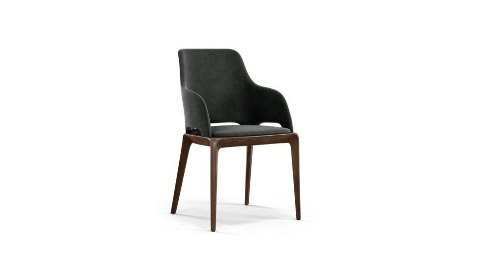 Super Brio Bridge Chairs Stools Benches Roche Bobois Theyellowbook Wood Chair Design Ideas Theyellowbookinfo
