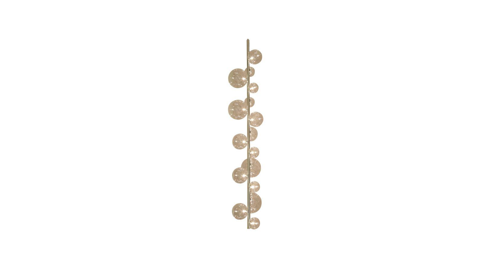 Lampadaire fleur de coton roche bobois - Lampadaire roche bobois ...