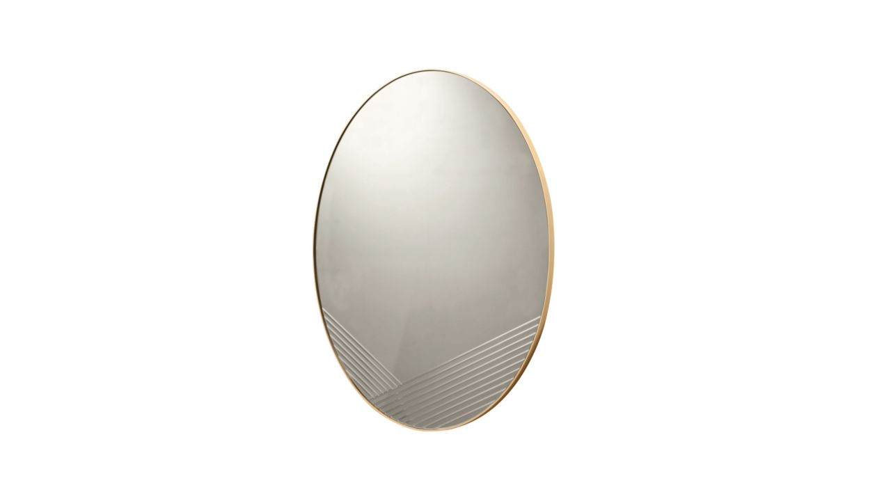 focused mirror roche bobois. Black Bedroom Furniture Sets. Home Design Ideas
