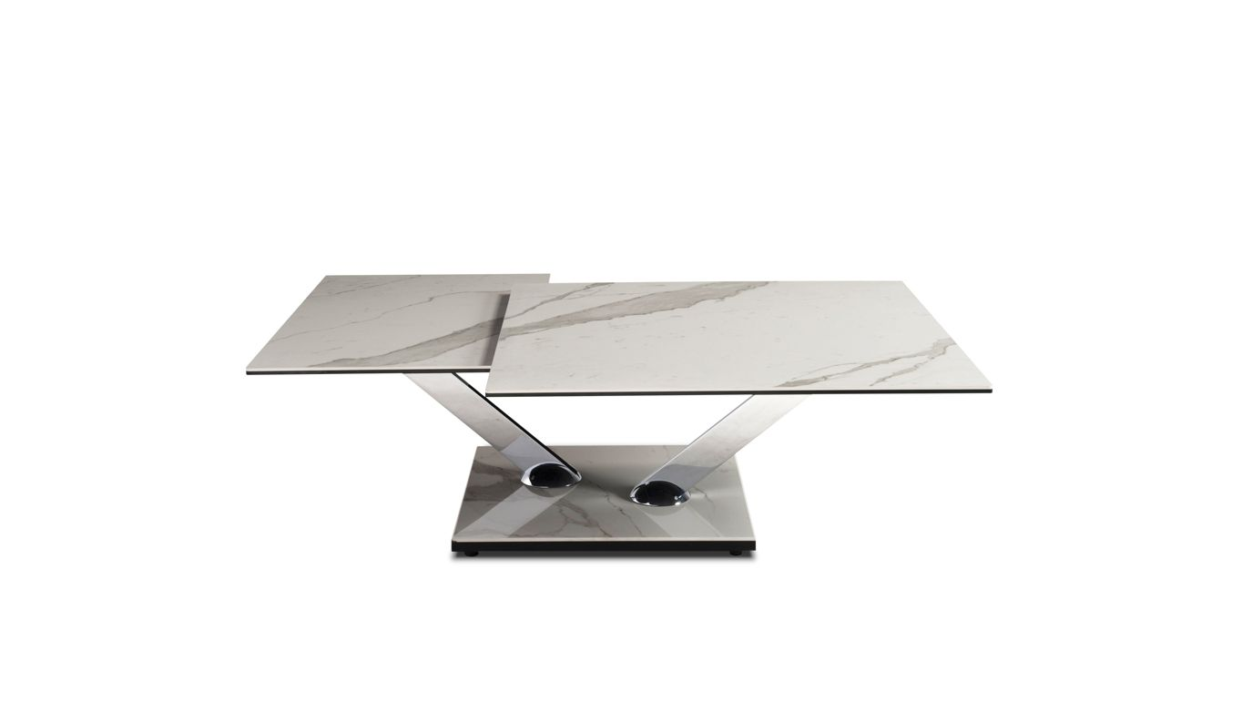 Tea Time Ceramique Table Basse Roche Bobois