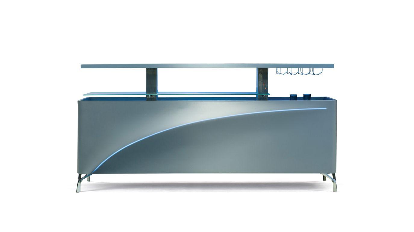 Lift krion bar roche bobois for Bar roche bobois