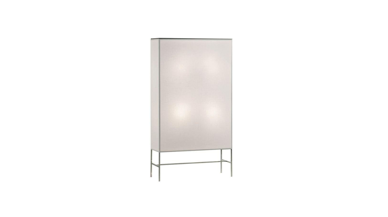 luminara lampada orizzontale luminara roche bobois. Black Bedroom Furniture Sets. Home Design Ideas