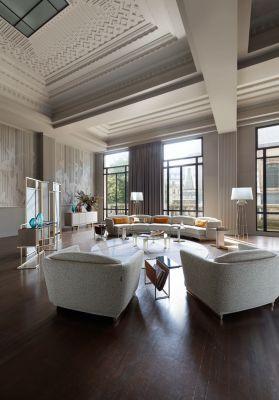 paris paname composition per elements nouveaux classiques rh roche bobois com roche bobois living room ideas roche bobois living room chairs