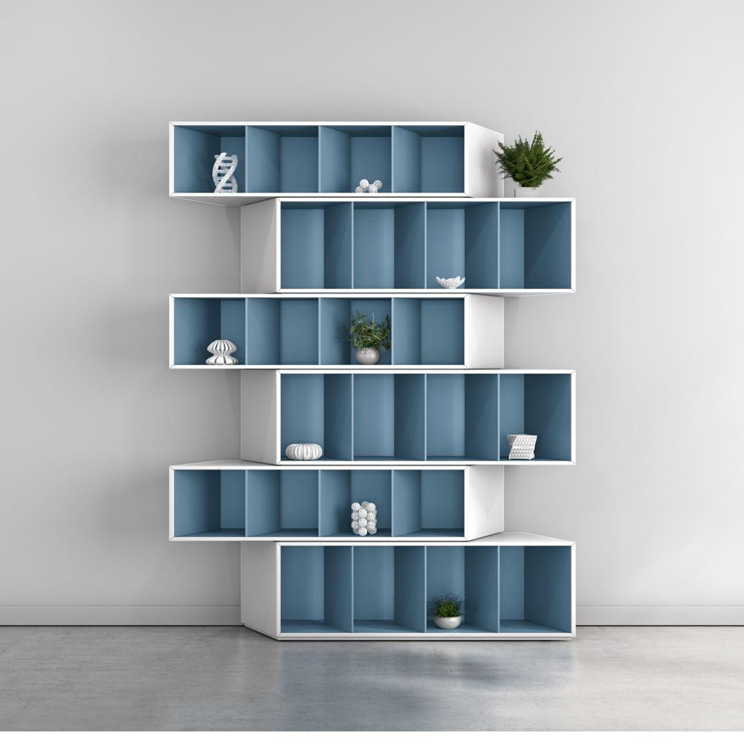bibliotheque roche bobois. Black Bedroom Furniture Sets. Home Design Ideas