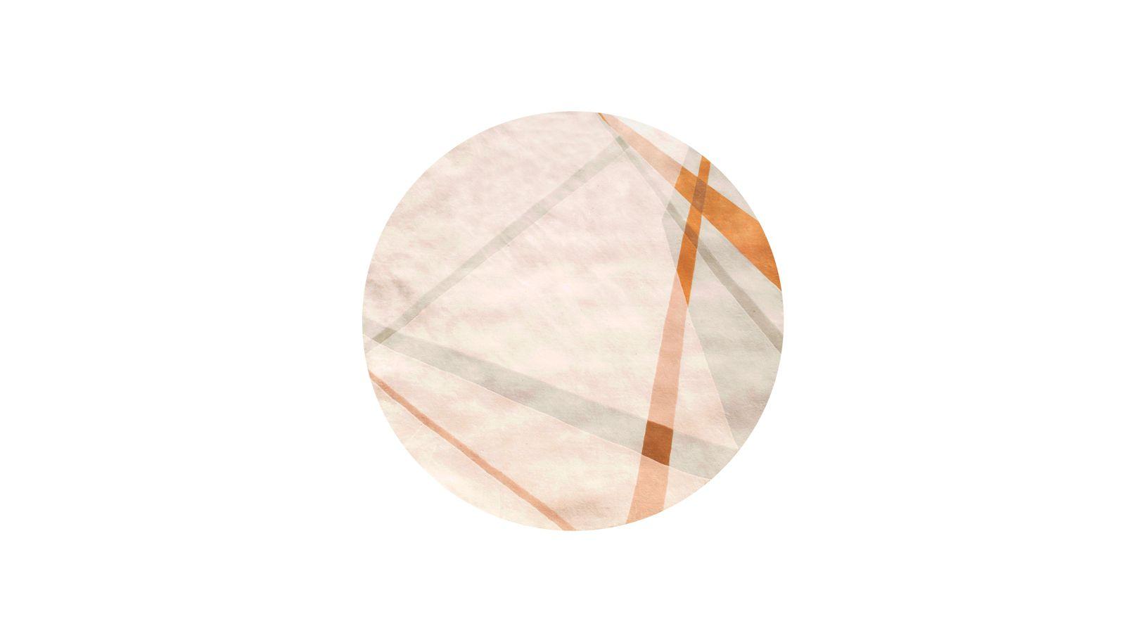 paris paname paris paname round rug roche bobois. Black Bedroom Furniture Sets. Home Design Ideas