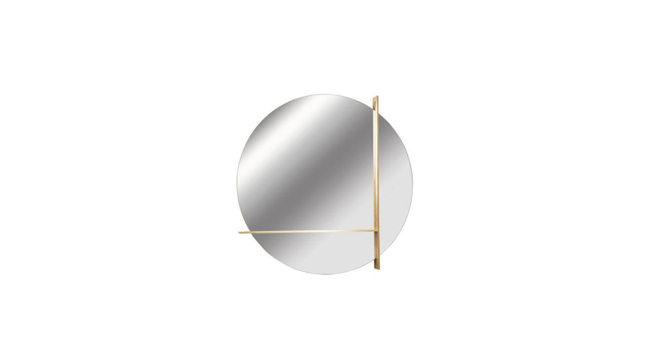 paris paname mirror nouveaux classiques collection. Black Bedroom Furniture Sets. Home Design Ideas