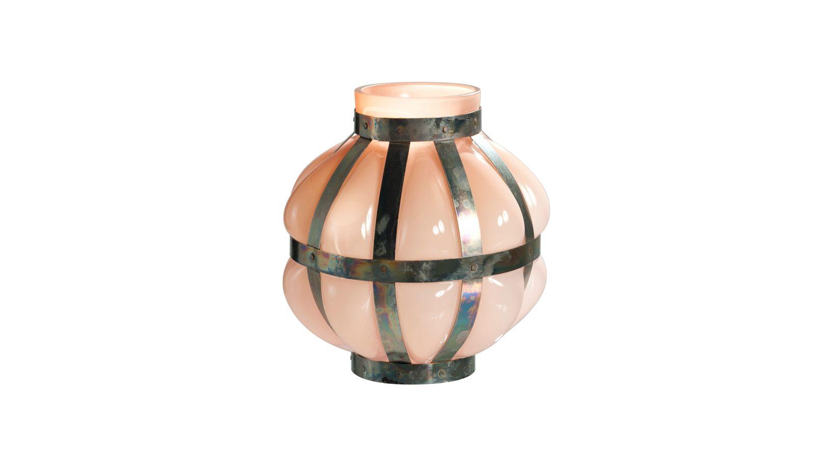 Romance Vase Roche Bobois